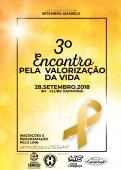 3º Encontro pela valorização da Vida - Hospital de Caridade Canguçu