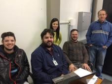 O HCC ofereceu nesta semana uma capacitação aos colaboradores - Hospital de Caridade Canguçu