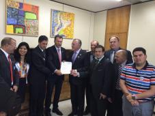 Notícia - Hospital de Caridade Canguçu