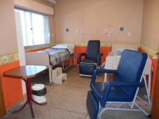O Hospital de Caridade de Canguçu inaugurou os quartos da Pediatria particular e convênios, veja as fotos. - Hospital de Caridade Canguçu