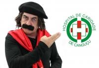 GURI DE URUGUAIANA - CARTÃO DESCONTO HCC - Hospital de Caridade Canguçu