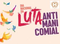 Dia Nacional da Luta Antimanicomial - Hospital de Caridade Canguçu